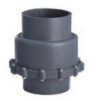 Купить Обратный клапан поворотный D75mm Era